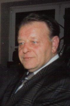 Langzeitobmann Franz Schaumlechner