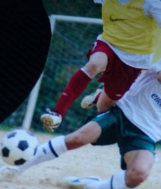 スポーツ サッカー 治療 膝 腰