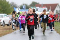 1km Schülerlauf
