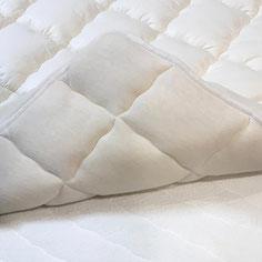 Gemütliche und angenehme Matratzenauflagen zum Wohlfühlen