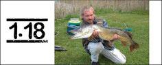 mug pêcheur a persoannalisé