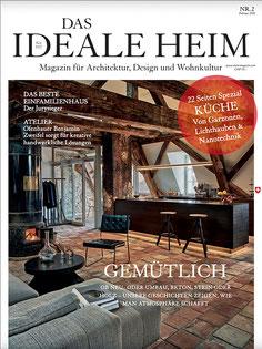 """Ferienhaus auf der Rigi in """"Das Ideale Heim"""" 02'20"""