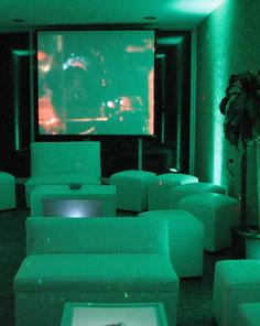 Eventos Lounge Karaoke Luz y Sonido