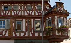 Einhardhaus, Seligenstadt
