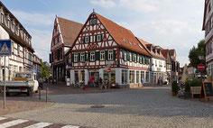 Fachwerkarchitektur, Seligenstadt