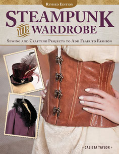 Steampunk - Wardrobe