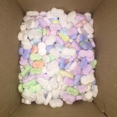 Пенопластовая упаковка, упаковка из пенопласта пенополистирола, ложементы, вкладыши, шарики, упаковочный пенопласт гранулы засыпка