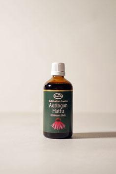 Nahrungsergänzung Echinacea Tropfen Extrakt