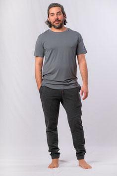 Herren Yoga Shirt