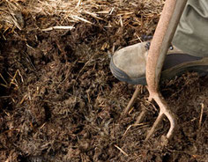 how to dig, improve and break up clay soil, tips and tools