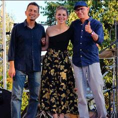 Soirée Jazz & Théatre - Quatuor Issachar