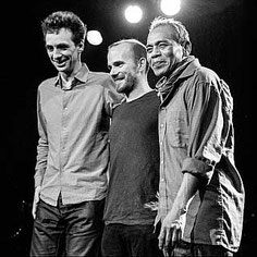 Jazz  - Pierre de Bethmann Trio