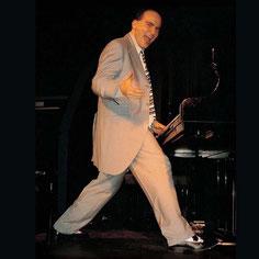 Hommage à Stéphane Grappelli - Eva Slongo Quartet