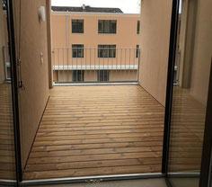 Terrassenboden Bern und Thun - Thermowood Thermo Kiefer