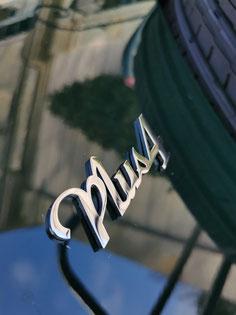 Tours Prestige Cars Austin Healey 3000 3