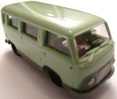 007 Transit FK 1000