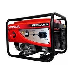 Generador Eléctrico Honda EP2500CX