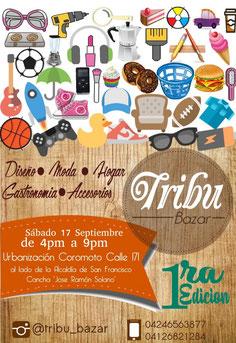 Tribu Bazar - 1era Edición