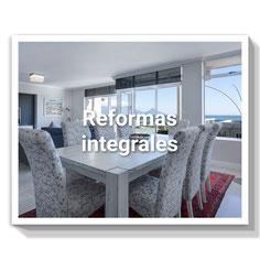 Albañiles y Reformistas