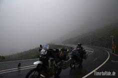 Neuseeland - Motorrad - Reise - Milford Sound