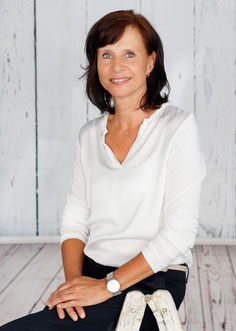 Mitarbeiter der Bernd Schienmann GmbH: Sabine Schienmann