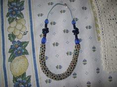 Collier Lantern Bead