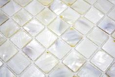 mosaico in in madreperla