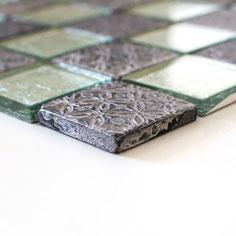 Mosaico 48mm Junior OPTIK GRIGIO