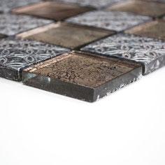 Mosaico 48mm Junior OPTIK BRONZE