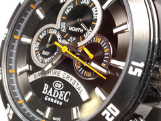 BADEC SWISS WATCHES