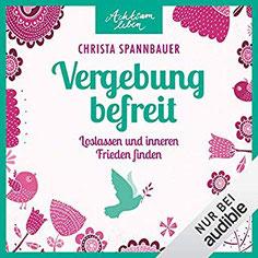 Das Buch der Seminarleiterin Christa Spannbauer
