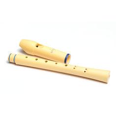 Sopranblockflöte Flauto 1 Moeck