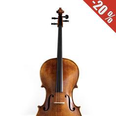 Violoncello Guadagnini Form