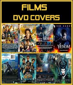 FILMS DVD