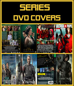 SERIES DVD