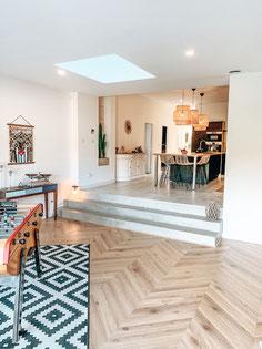 décoration intérieur aménagement maison Talence conseils échoppe bordeaux