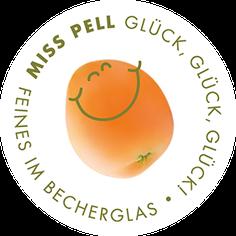 Logo Miss Pell