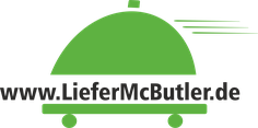 LieferMcButler Schnitzel Burger Logo