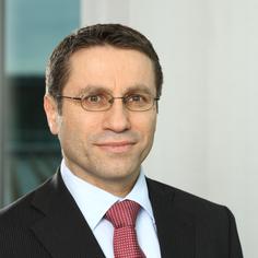 Professor Franz Benstetter, Hochschule Rosenheim, Gesundheitsmanagement