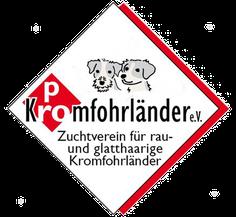 Kromfohrländerzucht im Verein ProKromfohrländer e.V.