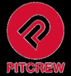 ピットクルーシンボルロゴ