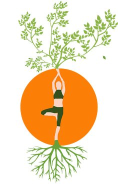 bénéfices de Vrikshasana - posture arbre