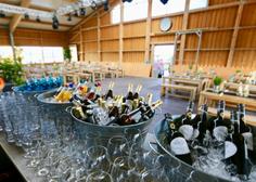 Hochzeits-Caterer Rodgau