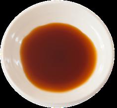 醤油の色アップ