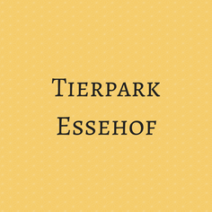 Tierpark Essehof