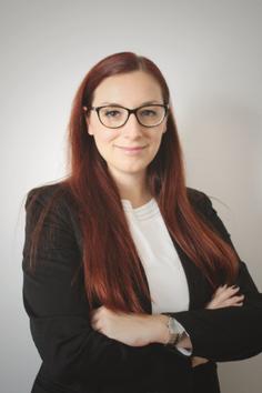 Marlene Trendl