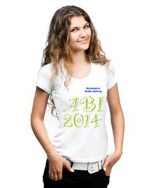 Abi-T-Shirts | Foto: Fotolia