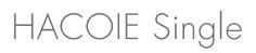 ハコイエシングルのロゴ画像