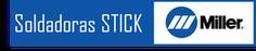 soldadoras stick miller