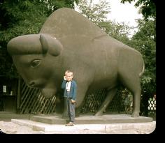 im Berliner Tierpark